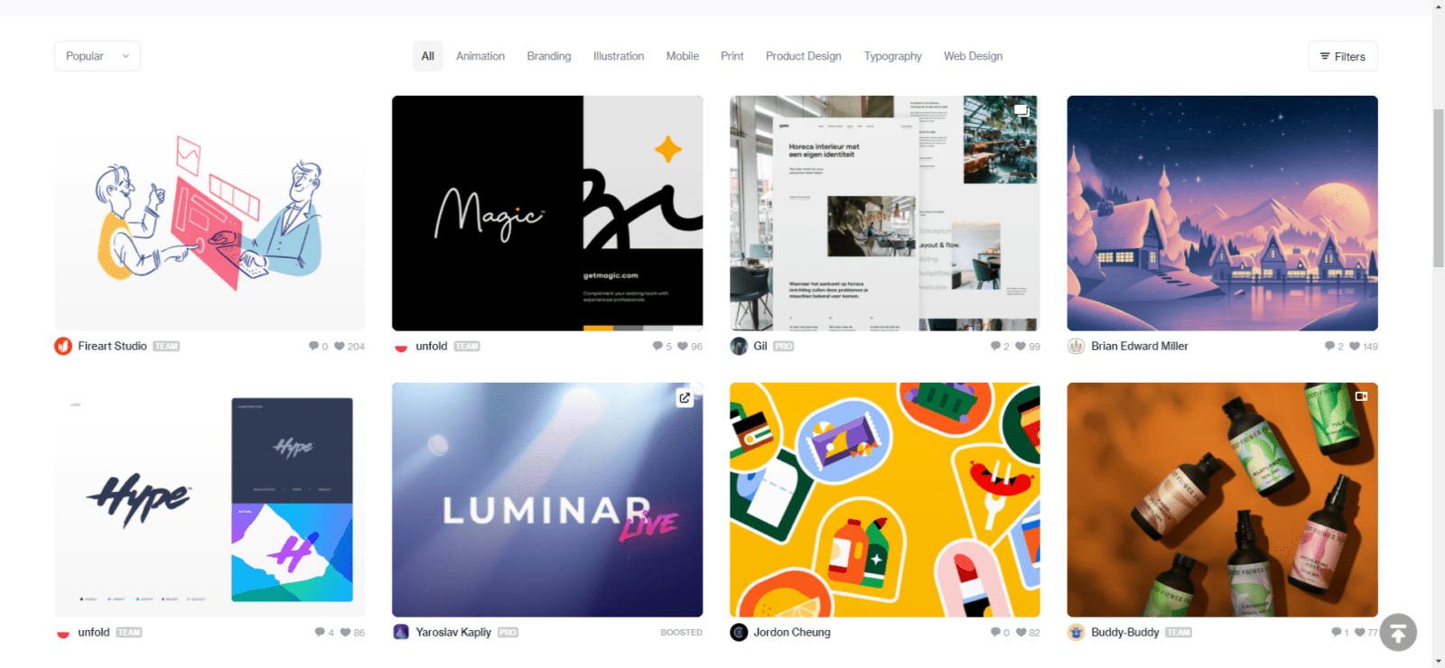 Dribbble Discover the Worlds Top Designers Creative Professionals
