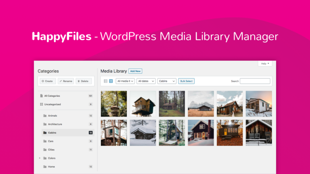 ปลั๊กอิน File Manager สำหรับ WordPress